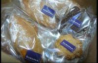 たくさんのパン&お菓子たち