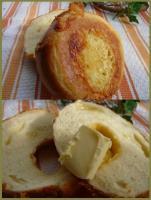 ダブルチーズ!