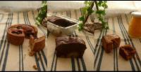 美味しいお菓子たち
