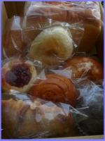 sachiさんの絶品パンたち