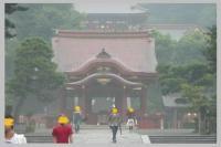 鎌倉八幡宮