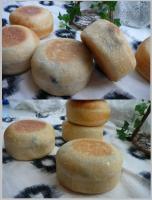 紅茶酵母のパン