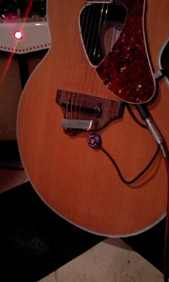 the cap gretsch