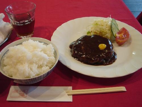 浅野屋洋食店 001 asanoya
