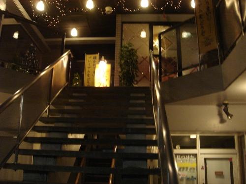ALOHA CAFE 006 masara