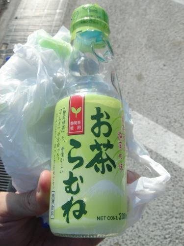 浜松餃子 003 ramune