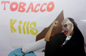 Tabaco Kills