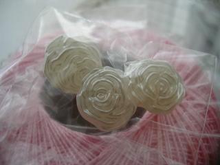 薔薇の釦 小
