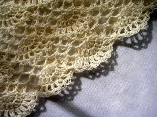 プレゼントキャミ裾