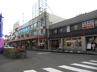 CIMG1970商店街