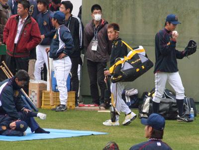 安芸オープン戦2009-011
