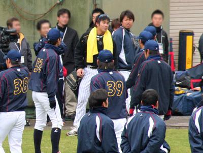 安芸オープン戦2009-005