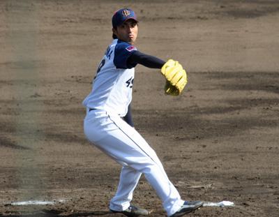 高知オープン戦-12