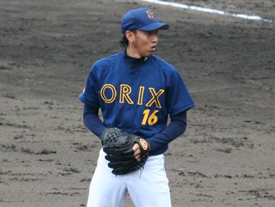 安芸オープン戦2009-1