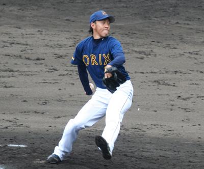 安芸オープン戦2009-2