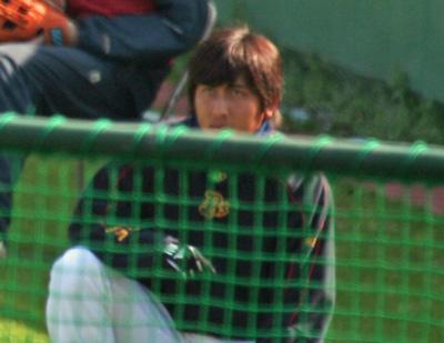 高知オープン戦2009-190