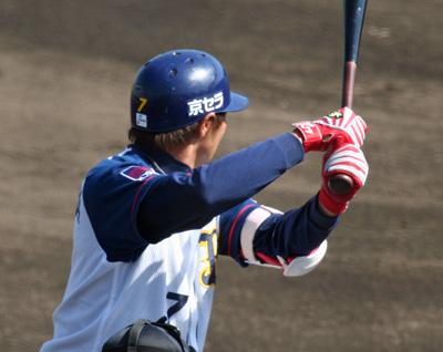 高知オープン戦2009-125