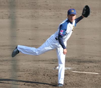 高知オープン戦2009-203