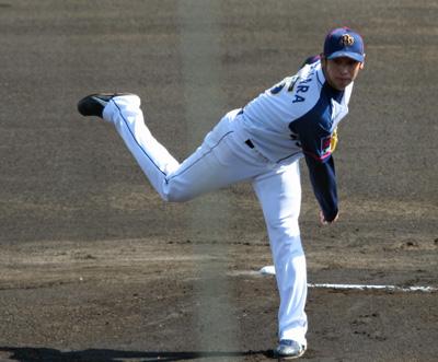 高知オープン戦2009-100