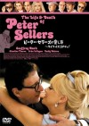 THE LIFE AND DEATH OF PETER SELLERS  top