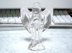 クリスタルの天使