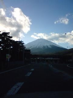 2009富士