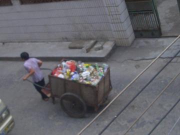 中国生活おもしろ珍道中196(4)