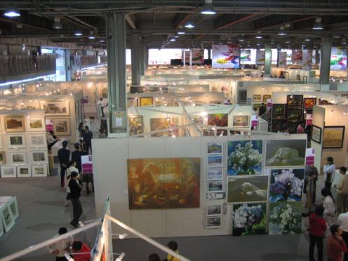 広州国際藝術博覧会2
