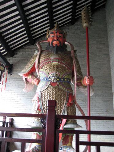 09年3月広州南海神廟4