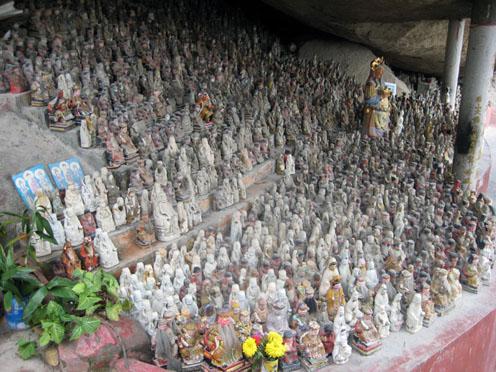 09年4月アモイ492南普陀寺