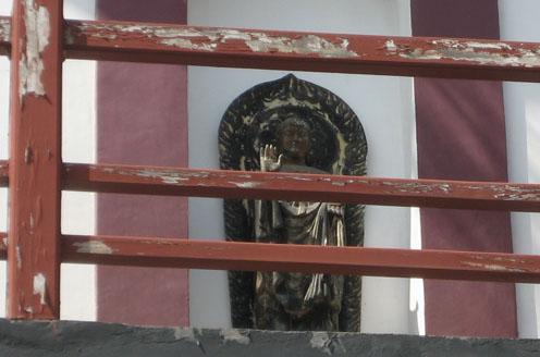 09年3月琶洲塔2
