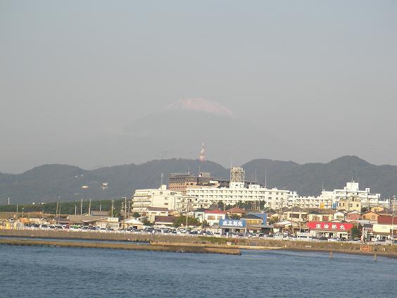10月16日朝の柳島2