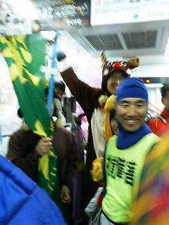 大阪女子マラソン2008 ネックレス
