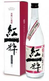 紅一粋(ヘリオス酒造)