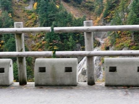 子親谷の滝