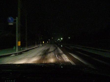 1月11日積雪(8)