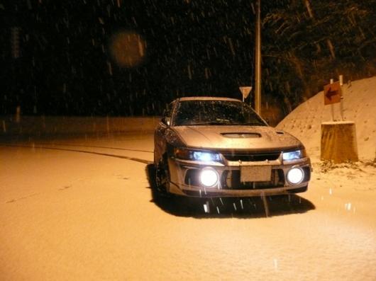 1月11日積雪(11)