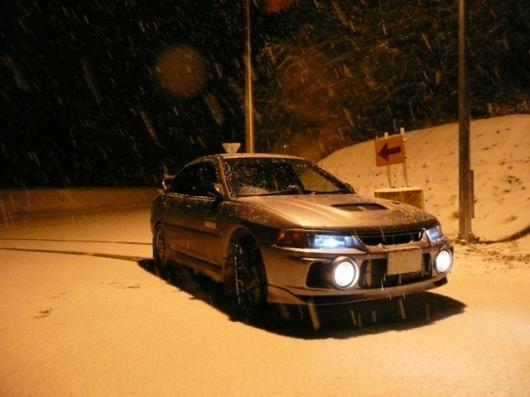 1月11日積雪(12)