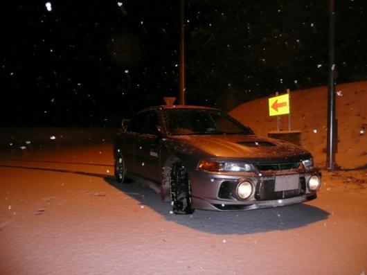 1月11日積雪(13)