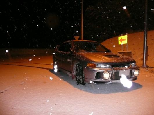 1月11日積雪(14)