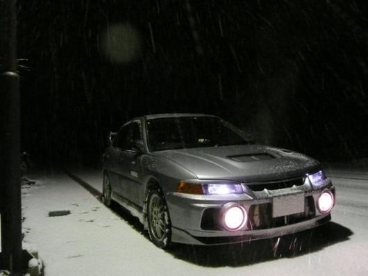 1月11日積雪(24)