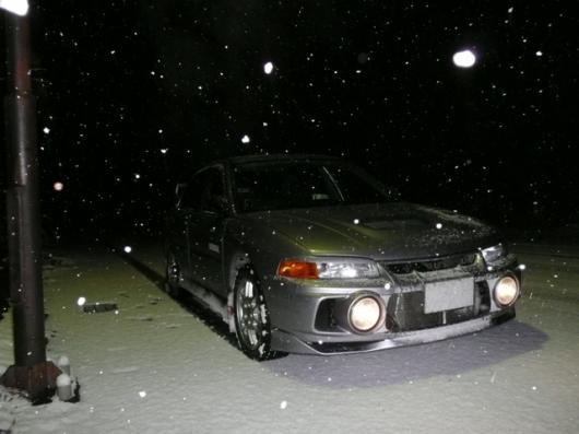 1月11日積雪(25)