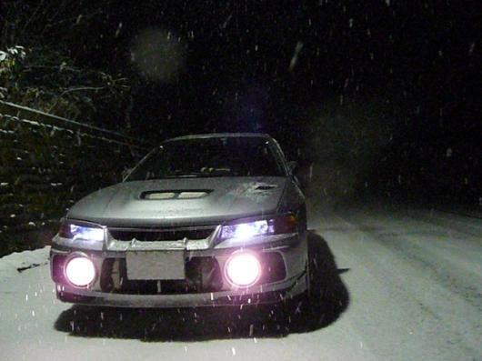 1月11日積雪(27)