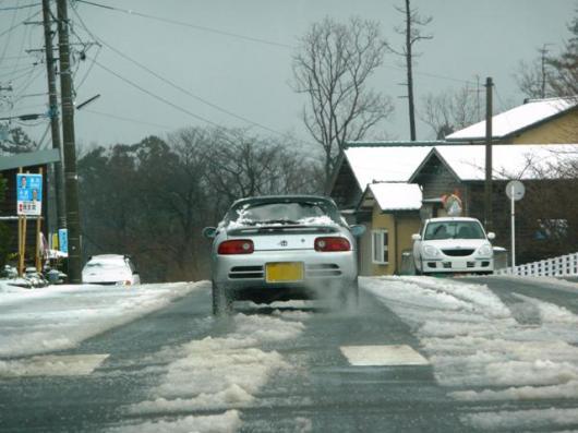 1月11日積雪(35)