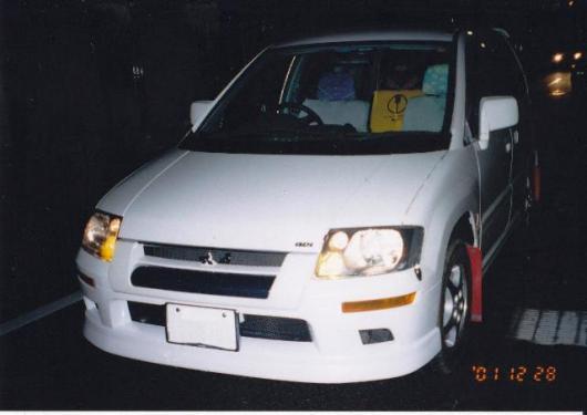 N61W RVR X2リミテッド(2)
