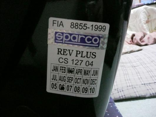 スパルコ REV(6)