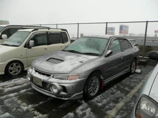 1月12日 福井市