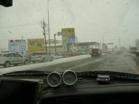 1月12日 福井市(3)