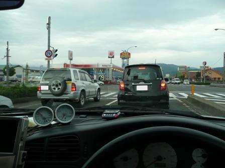 敦賀市内S・S