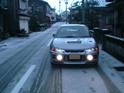 09年スノードライブ(2)